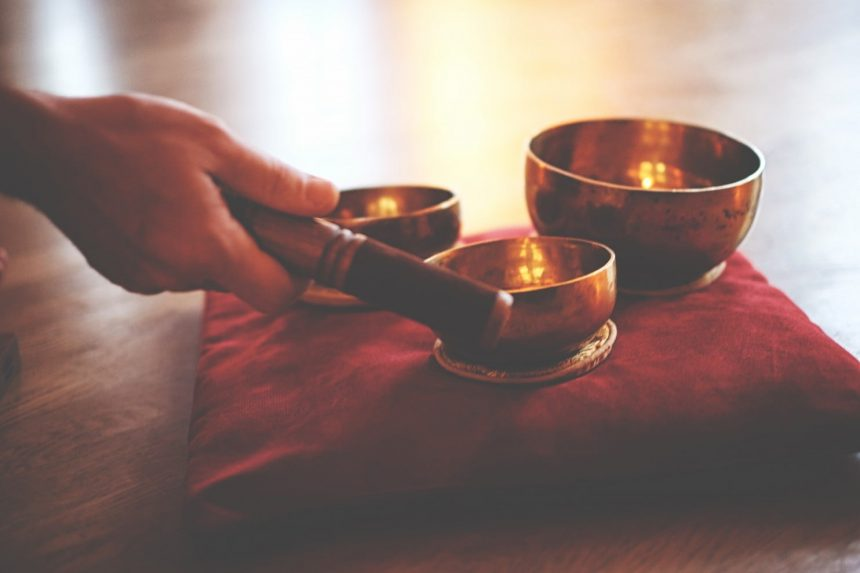 Tibetan Singing Bowl Courses for All
